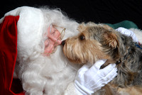2011 Paws with Claus